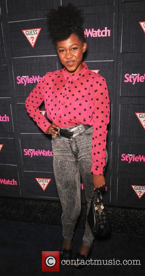 People StyleWatch Annual Denim Party at Palihouse -...