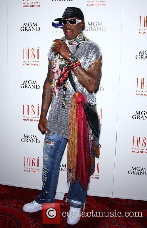 Dennis Rodman 6