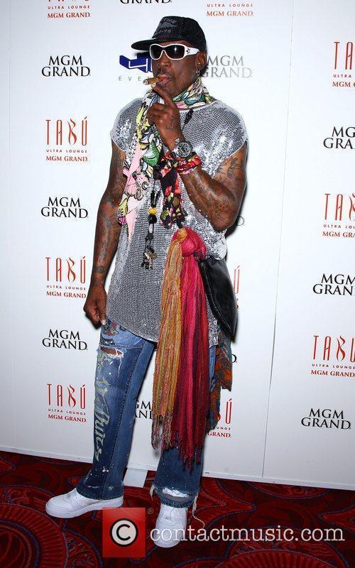 Dennis Rodman 12