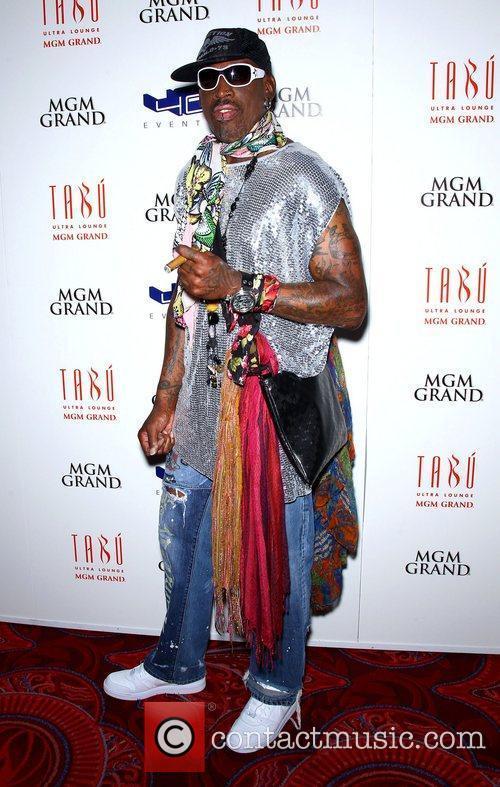 Dennis Rodman 14