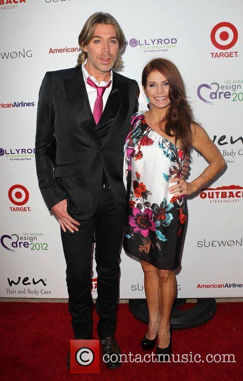 Chaz Dean Wife Trending News Today
