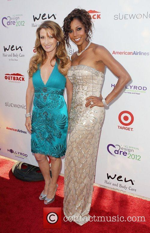 jane seymour holly robinson peete 14th annual 4000983