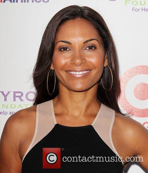 salli richardson whitfield 14th annual designcare event 4000943