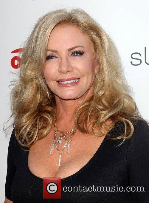 Shannon Tweed - New Photos