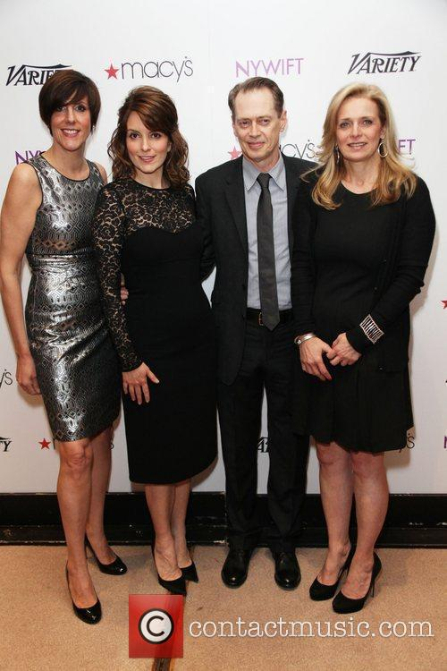 NYWIFT's 13th Annual Designing Women Awards held at...