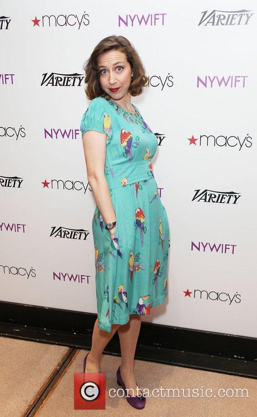Kristen Schaal and Macy's 4