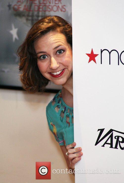 Kristen Schaal and Macy's 5