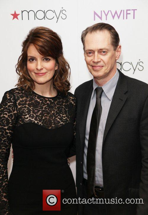 Steve Buscemi and Macy's 1