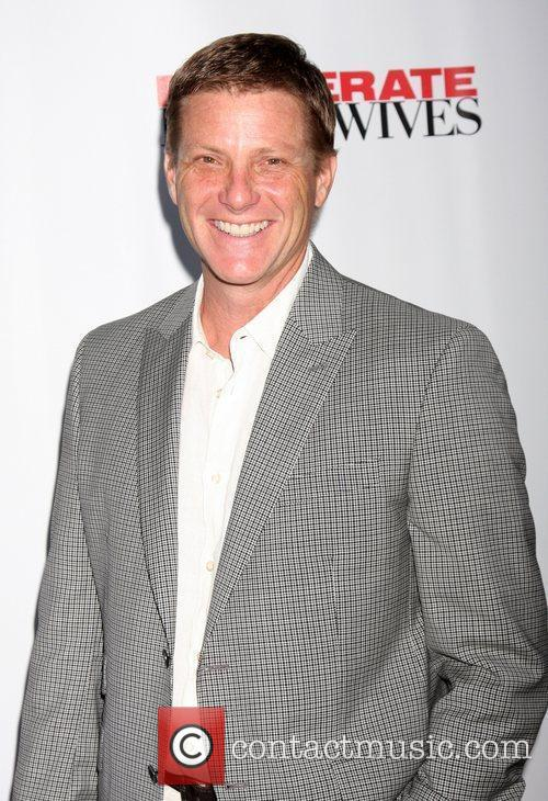 Doug Savant 'Desperate Housewives' finale party held at...