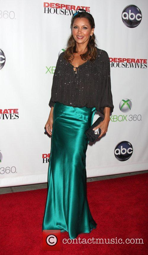 Vanessa Williams 'Desperate Housewives' finale party held at...