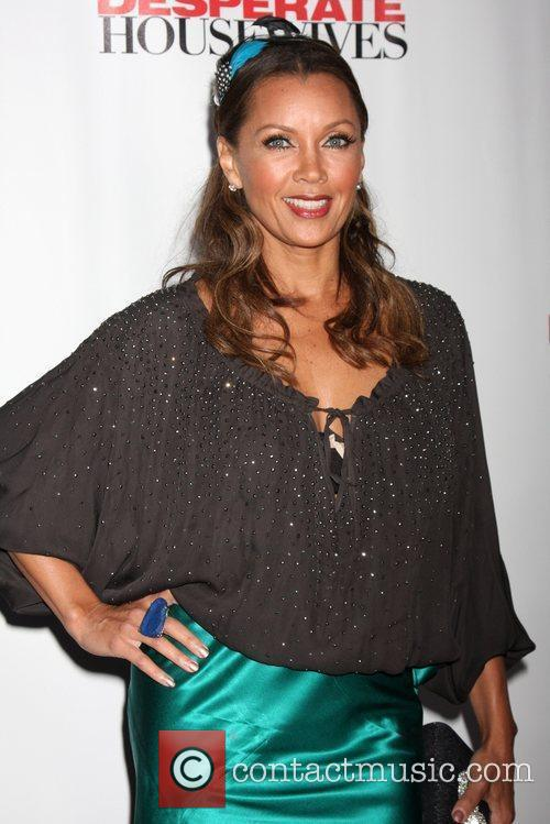 'Desperate Housewives' finale party held at the W...