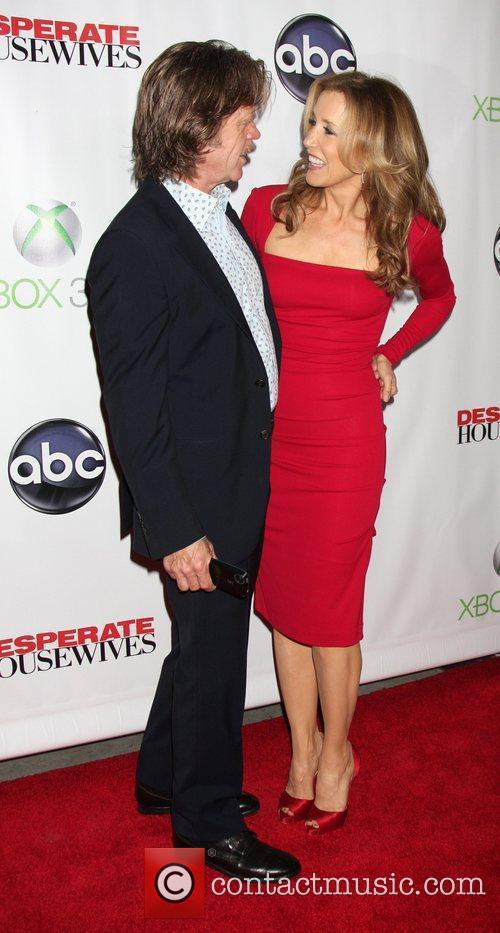 William H Macy and Felicity Huffman 4