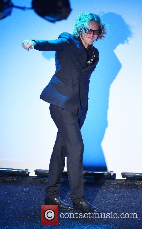 Designer Peter Dundas Destination Fashion 2012 To Benefit...