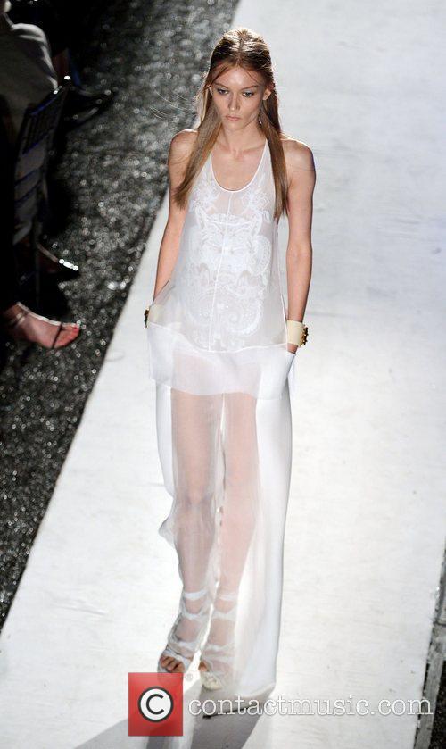 Destination Fashion 2012 To Benefit The Buoniconti Fund...
