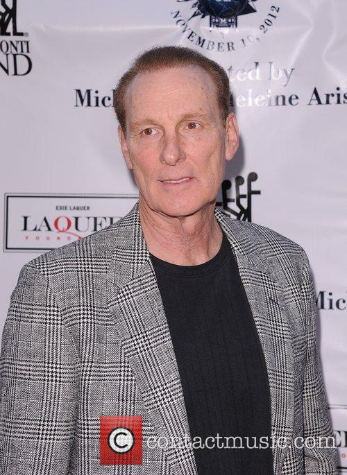 Rick Barry  attends  Destination Fashion 2012...