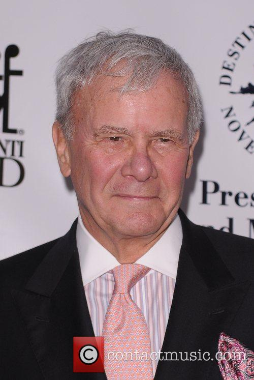 Tom Brokaw 2