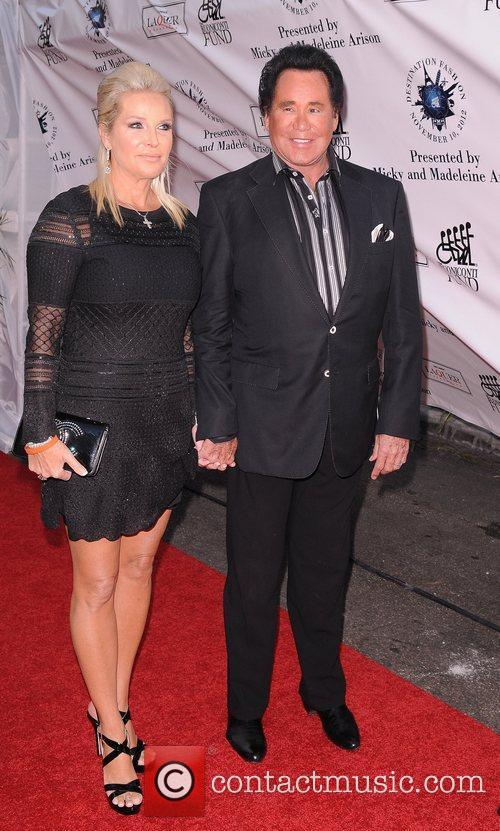 Wayne Newton, R and Kathleen Mccrone 4