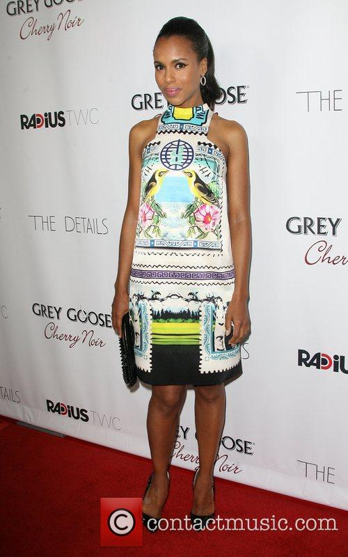 kerry washington los angeles premiere of quotthe 4150696