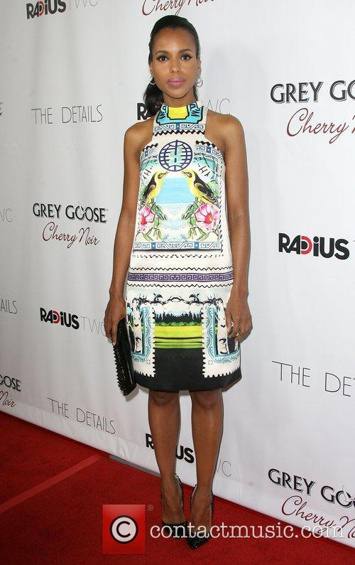 Kerry Washington Los Angeles Premiere of