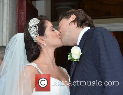 The Wedding of Colin Devlin and Sonya Macari...