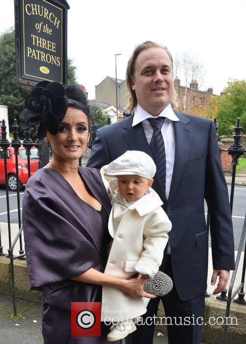 The Wedding of Colin Devlin and Sonya Macari...