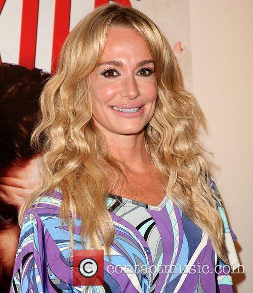 Taylor Armstrong attends the season 6 DVD release...