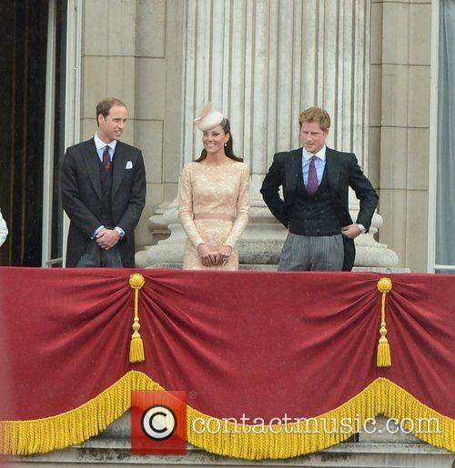 Prince William and Prince Harry 2