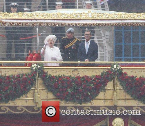 queen elizabeth ii prince harry the queens 5857416