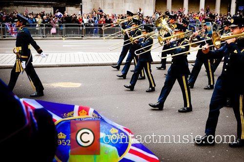 Atmosphere and Queen Elizabeth II 1