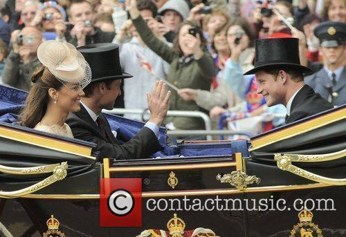 Prince William, Prince Harry and William Prince 2