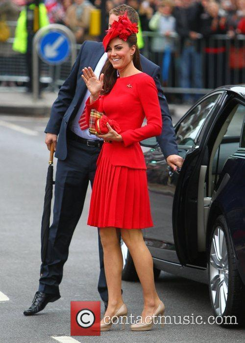 Kate Middleton 13