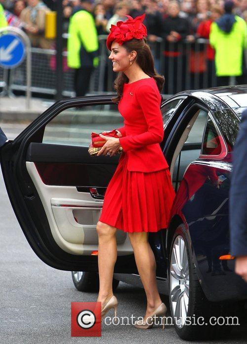 Kate Middleton 16