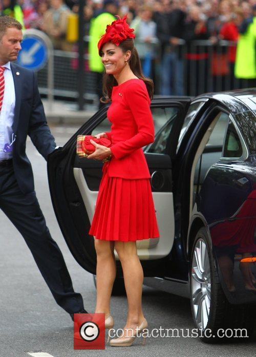 Kate Middleton 17