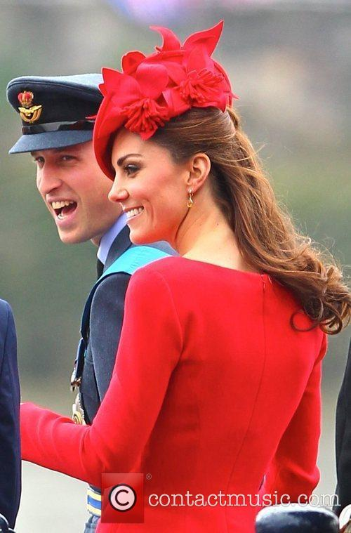 Prince William and Kate Middleton 1