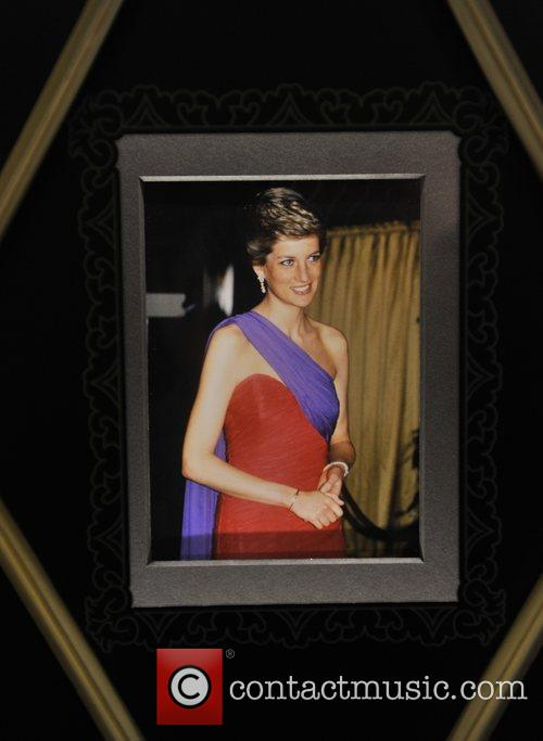 Diana: Glimpses of a modern princess - photocall...