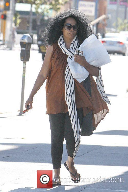 diana ross seen out and about los 5870497
