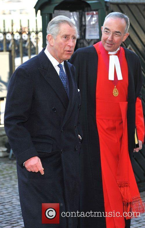 Prince Charles, the Prince of Wales  Charles...