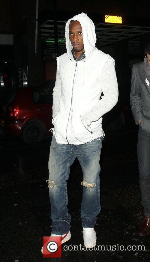 Didier Drogba 7