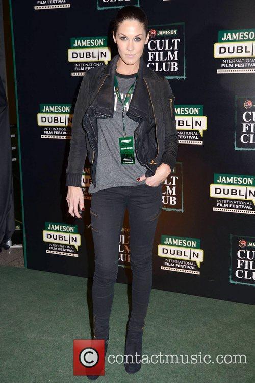 Glenda Gilson and Dublin International Film Festival 3
