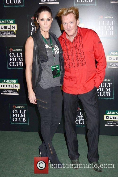 Glenda Gilson, Michael Madsen and Dublin International Film Festival 2