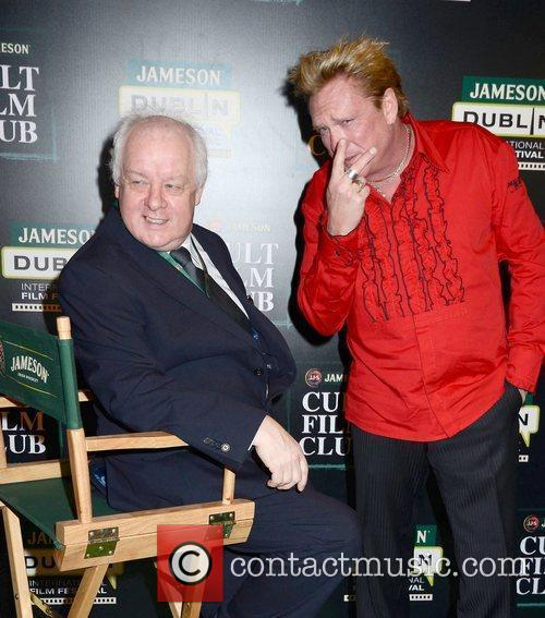 Jim Sheridan, Michael Madsen and Dublin International Film Festival 1