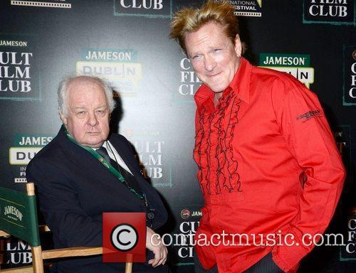 Jim Sheridan, Michael Madsen and Dublin International Film Festival 2