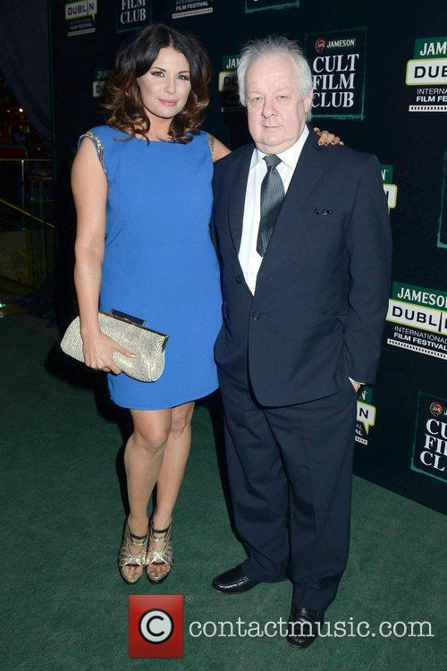 Jim Sheridan and Dublin International Film Festival 4