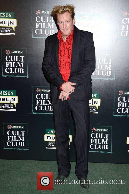 Michael Madsen and Dublin International Film Festival 2