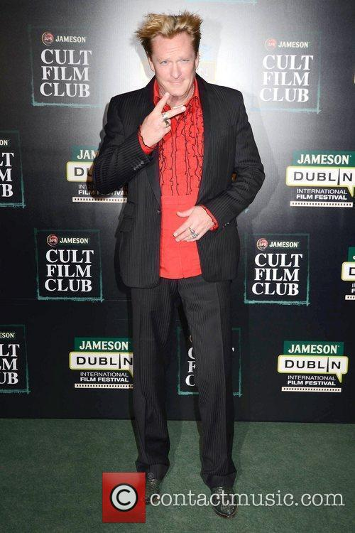 Michael Madsen and Dublin International Film Festival 1
