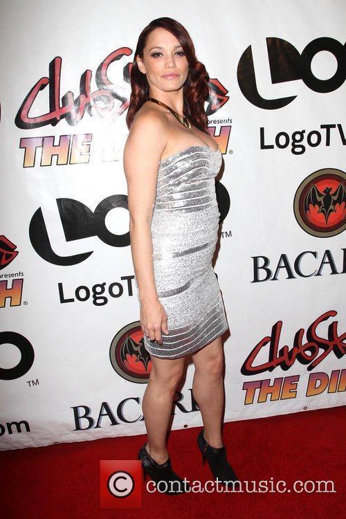 Dinah Shore Club Skirt 2012 Day 1