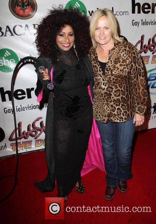 Chaka Khan, Mariah Hanson Dinah Shore 'Club Skirt'...