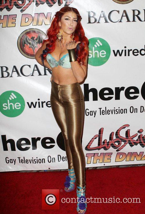 Neon Hitch 5