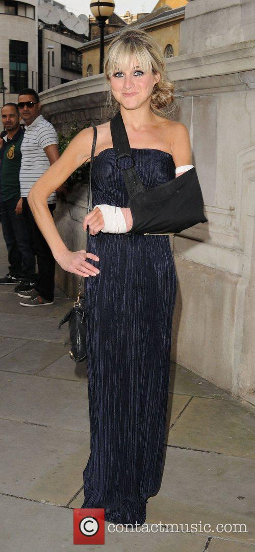 Niki Grahame attends Dine With Pride - Gala...