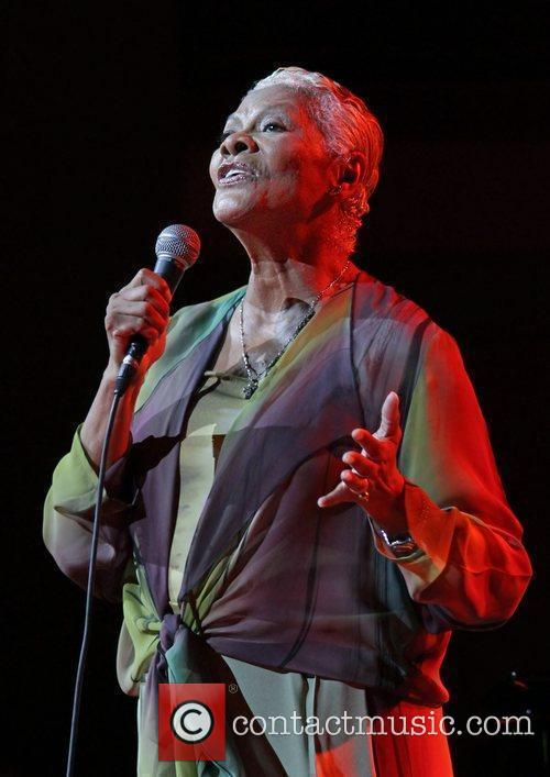 dionne warwick performs live at manchester bridgewater hall 3921434